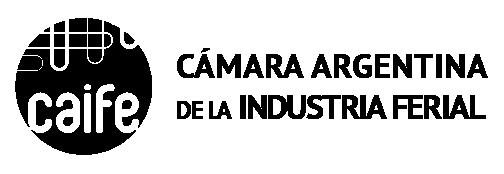 CAIFE   Camara Argentina de la Industria Ferial